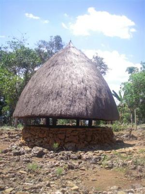 Timor Tour Traditional Villages And Scary Mountain Roads